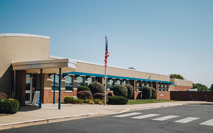 Bunker Hill Elementary School