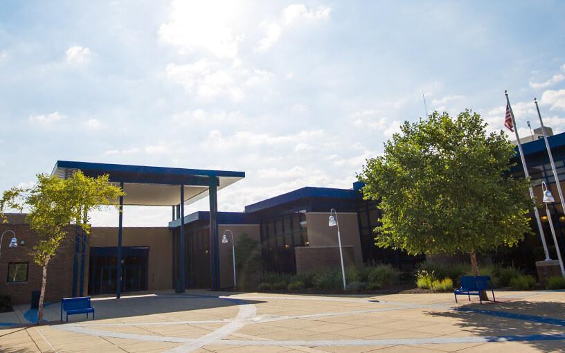 Franklin Central High School