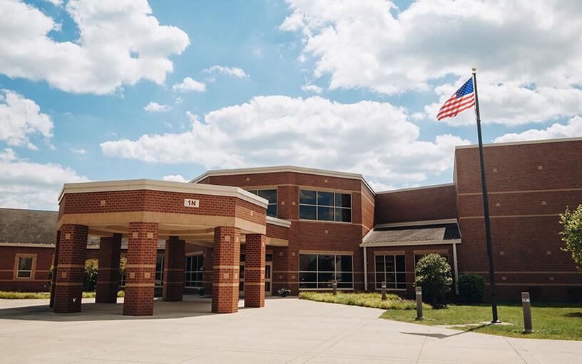 Kitley Intermediate School